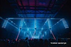 Time Warp 2019 - 25YRS - Ruben Schmitz