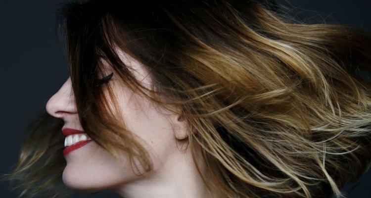 Beth Lydi - Groove bis in die Haarspitzen