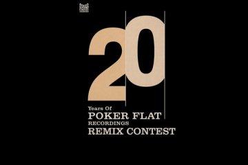 20 Jahre Poker Flat Remix Contest