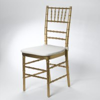 Chiavari Ballroom Chairs Rental | Pittsburgh, PA
