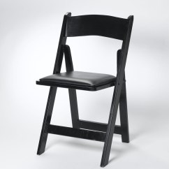 Black Metal Folding Garden Chairs Booster Seat That Attaches To Chair Padded Rentals Partysavvy Pittsburgh Pa Rental