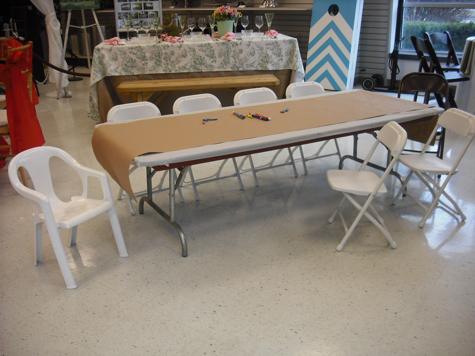 Chairs And Table Rental 6 39 Children 39s Table Rental Pittsburgh Pa
