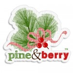 Pine And Berry