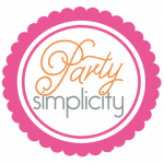 Party Simplicity Guest Author