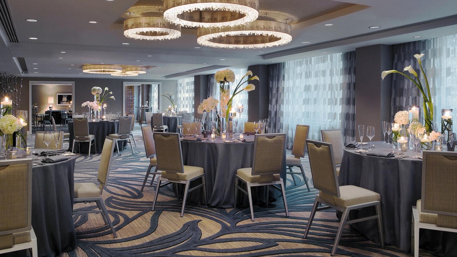 Gwen Luxury Collection Hotel Chicago Grand