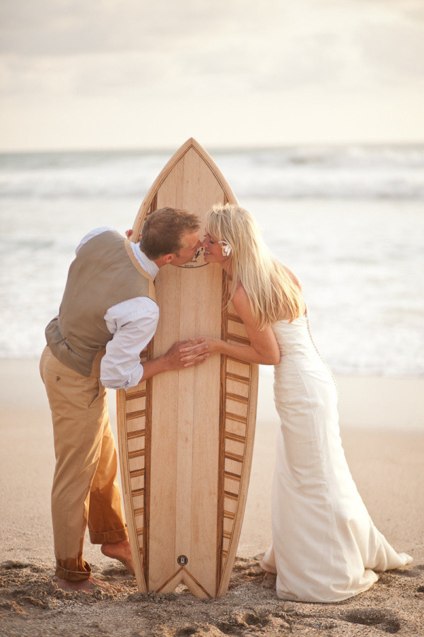 Beach Wedding Locations