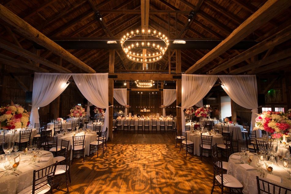 The Farm at Eagles Ridge Wedding Venue in Philadelphia
