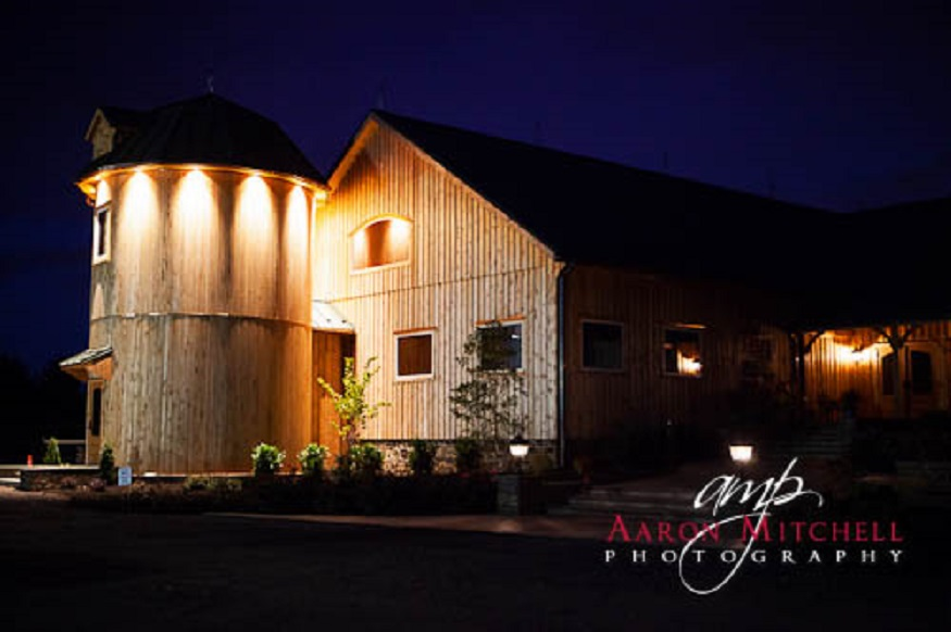 Rose Bank Winery Wedding Venue in Philadelphia  PartySpace