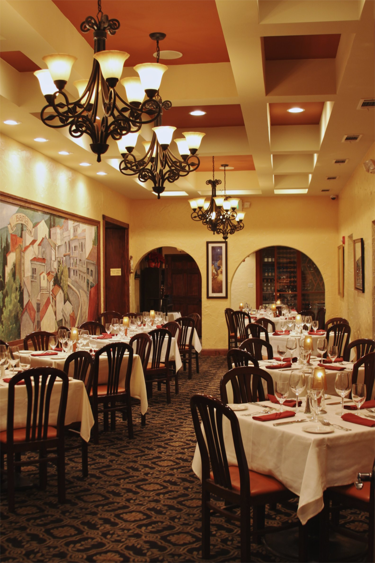 La Scala Ristorante Italiano Wedding Venue in Baltimore  PartySpace