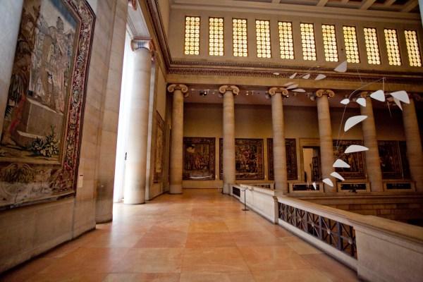 Philadelphia Museum Of Art Partyspace