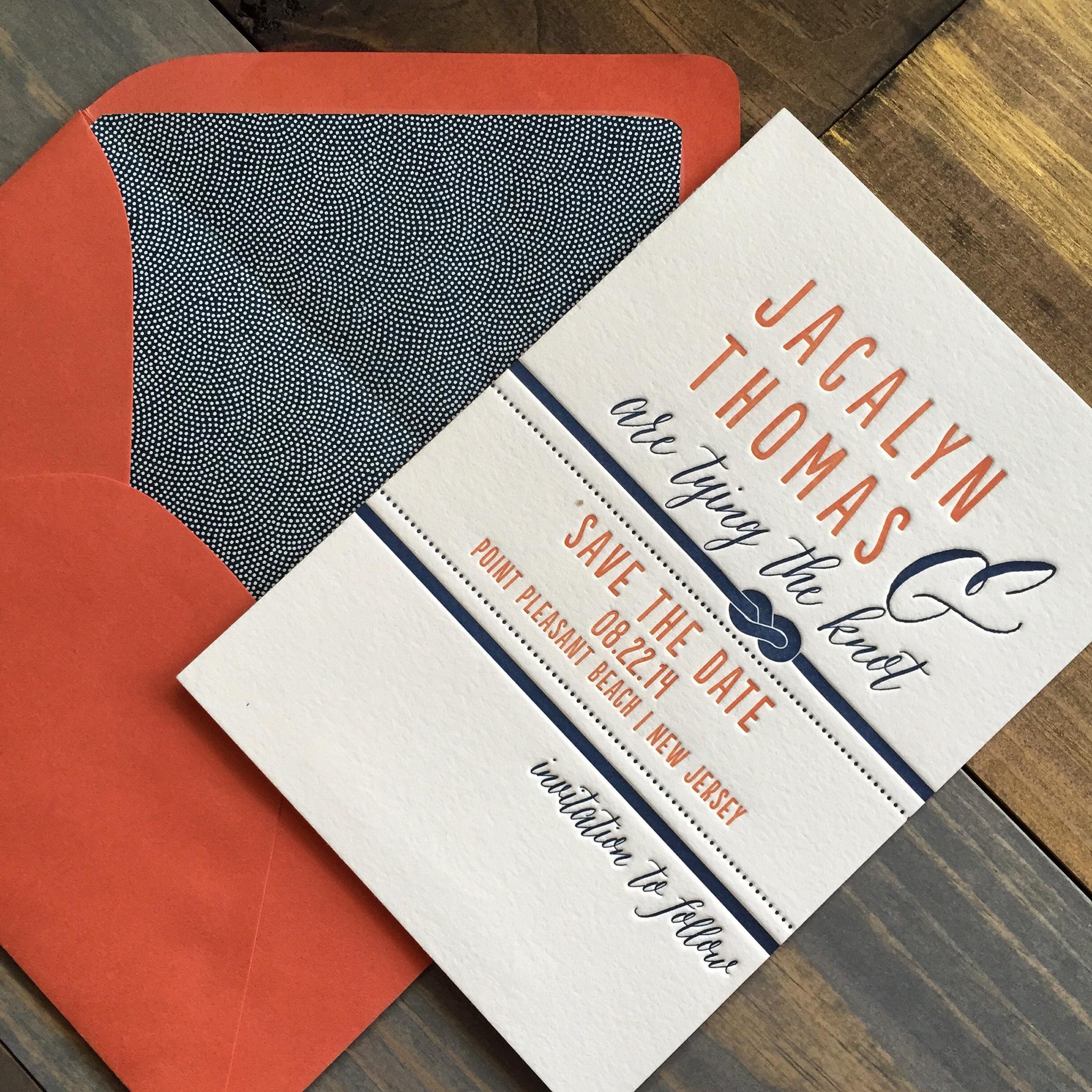 Custom Invitations Jersey City