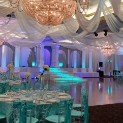 Chairs Wedding Hall Mongolian Fur Chair Uk The Signature Grand Venue In South Florida | Partyspace