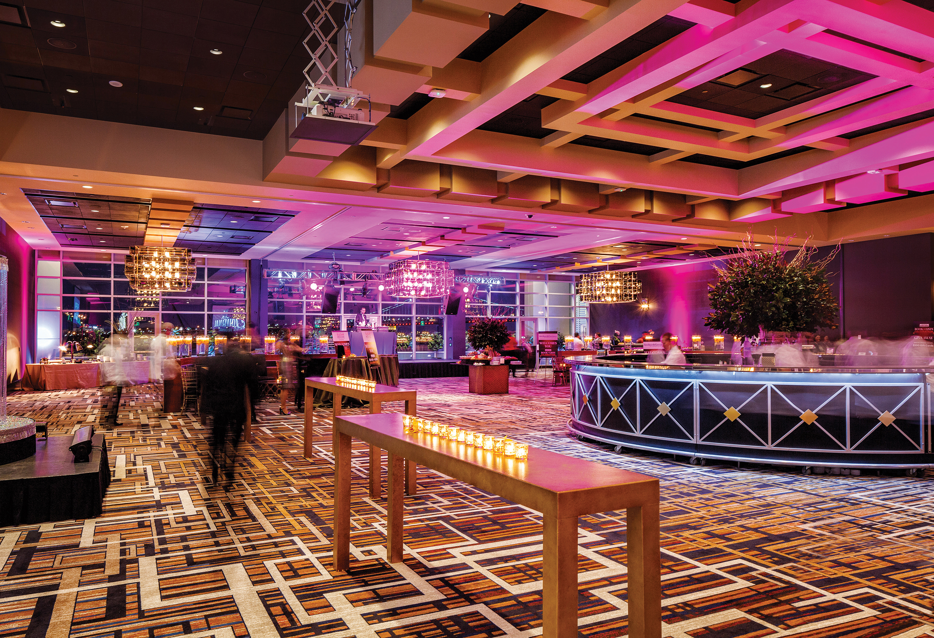 SugarHouse Casino Wedding Venue in Philadelphia  PartySpace