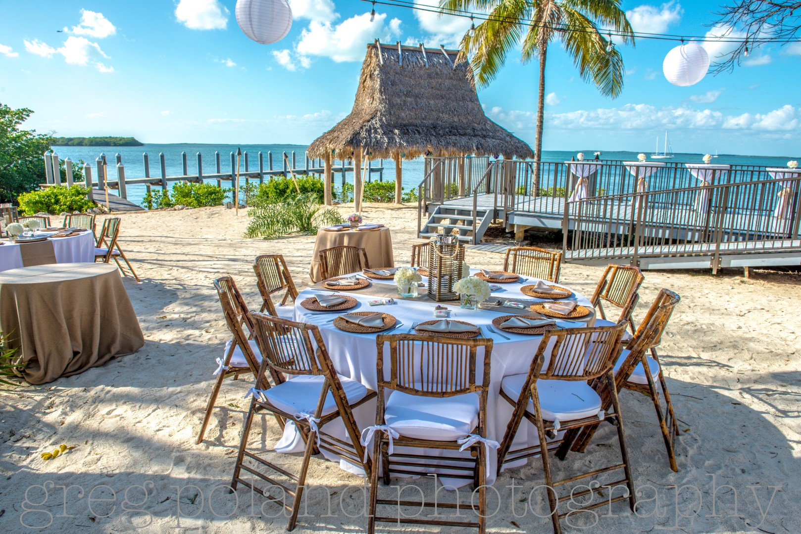 Key Largo Lighthouse Beach Weddings Wedding Venue in South Florida  PartySpace