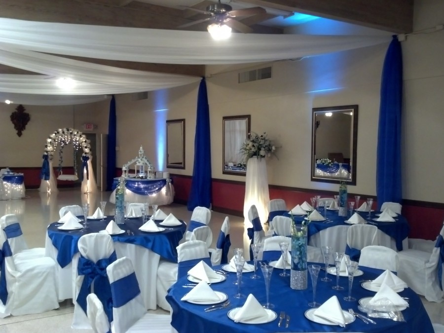 St Mary S Orthodox Church Banquet Hall Wedding Venue In South Florida Partyspace
