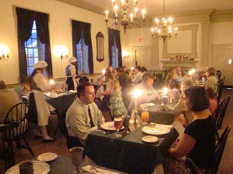 City Tavern Wedding Venue in Philadelphia  PartySpace