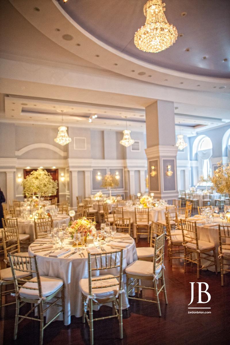 Arts Ballroom Wedding Venue In Philadelphia Partyspace