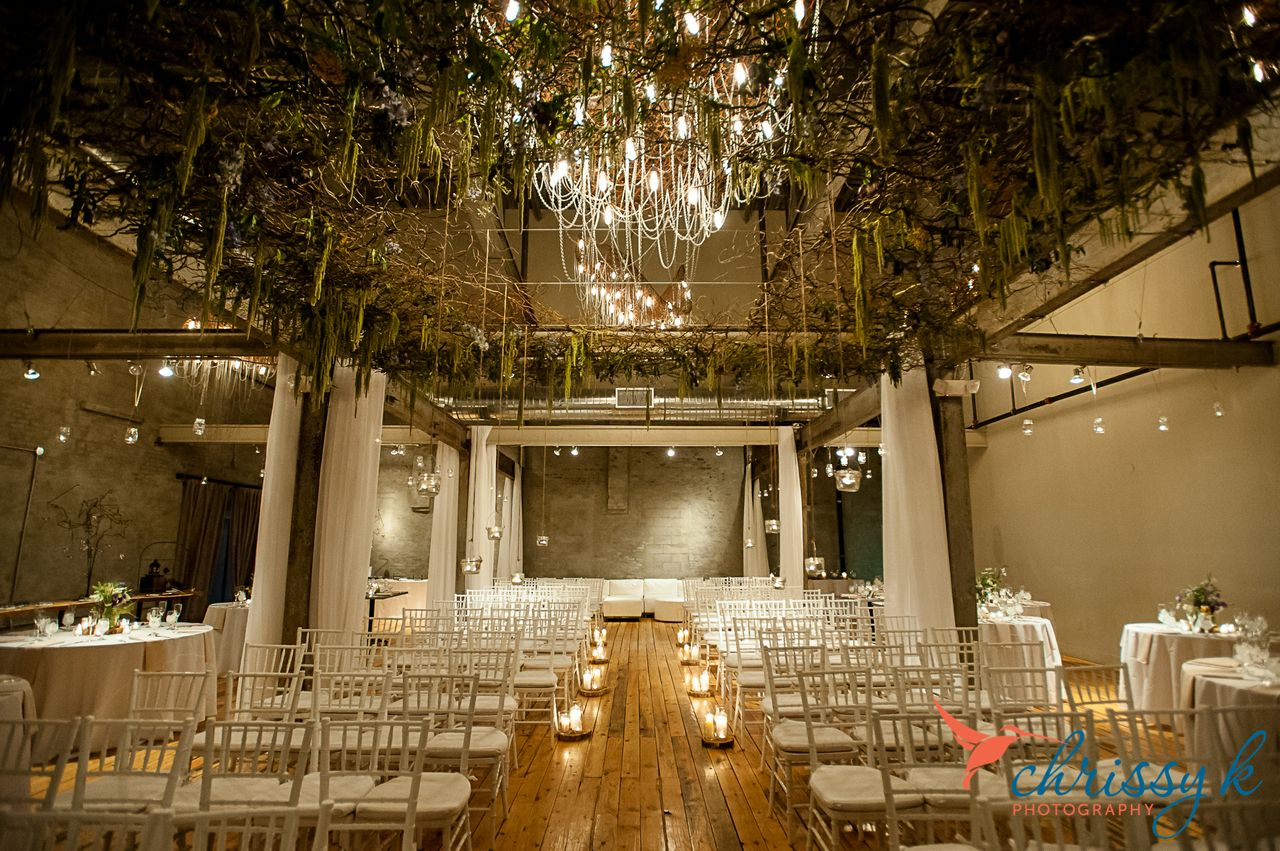 Front  Palmer Wedding Venue in Philadelphia  PartySpace