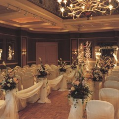 Images Of Chair Covers For Wedding Yellow Wingback Harry Savoy Ballroom | Partyspace