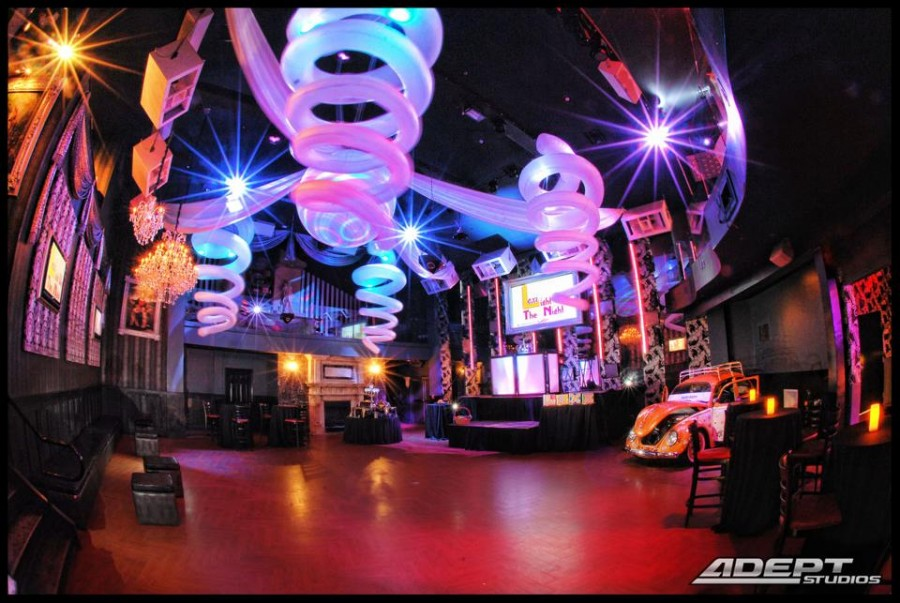 The Venue Fort Lauderdale Wedding Venue in South Florida
