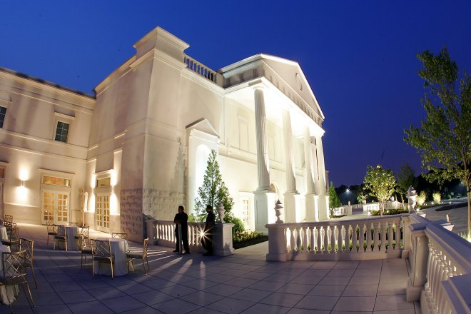 The Palace at Somerset Park Wedding Venue in New Jersey  PartySpace