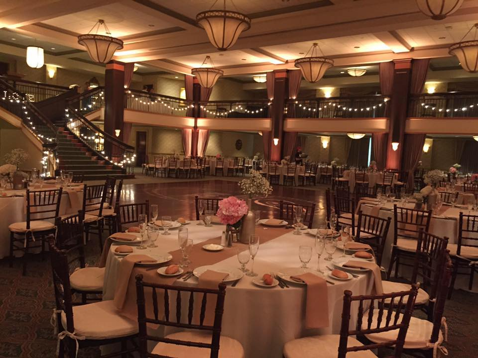 Collingswood Grand Ballroom Partyspace