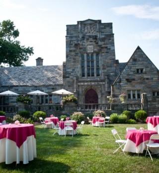 The Inn At Pocono Manor Weddings In Pa