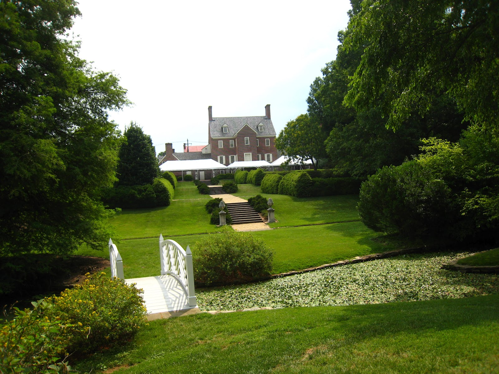 William Pace House Amp Garden Wedding Venue In Baltimore