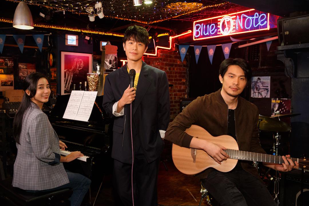 韋禮安新歌 MV 與温貞菱、姚淳耀合作 笑稱我是來當臨演的