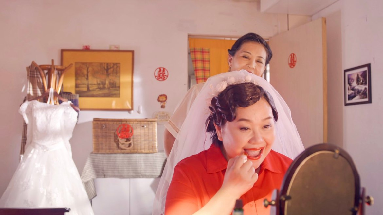 公視《我的婆婆》收視破2 高點落在鍾欣凌22歲出嫁