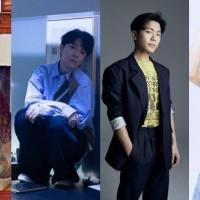 台灣知名樂評網站舉辦首屆音樂獎 田馥甄、吳青峰、韋禮安、閻奕格獲雙料肯定