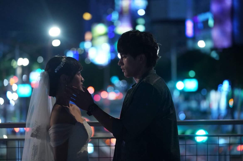 影集版《比悲傷》監製林孝謙亮出七大看點 要讓觀眾欲罷不能連追十集