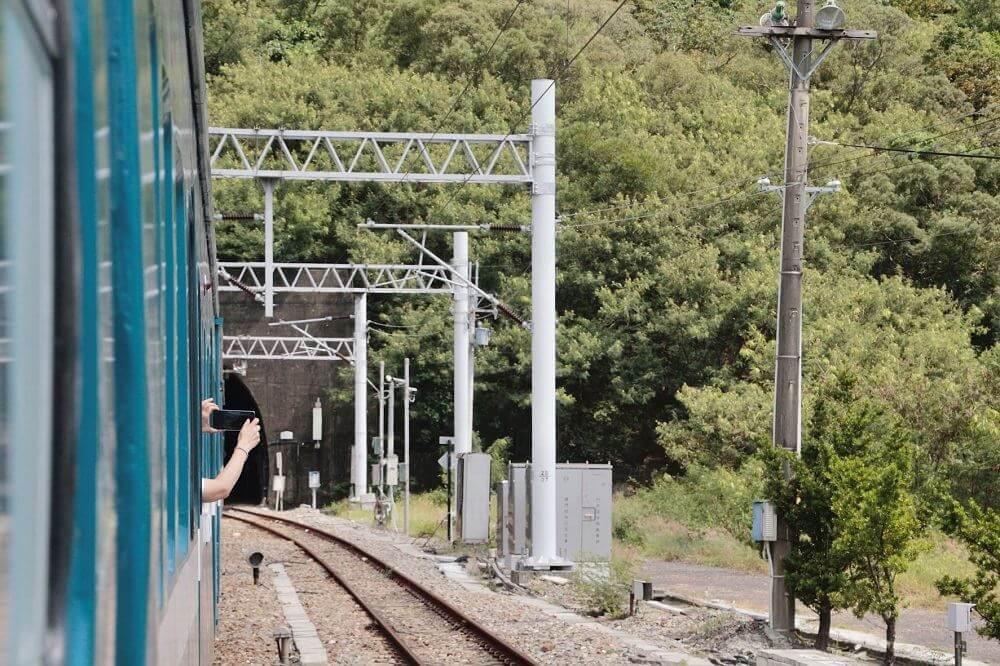 南國漫讀節重啟忘憂藍皮之旅 閱讀屏東鐵道風景