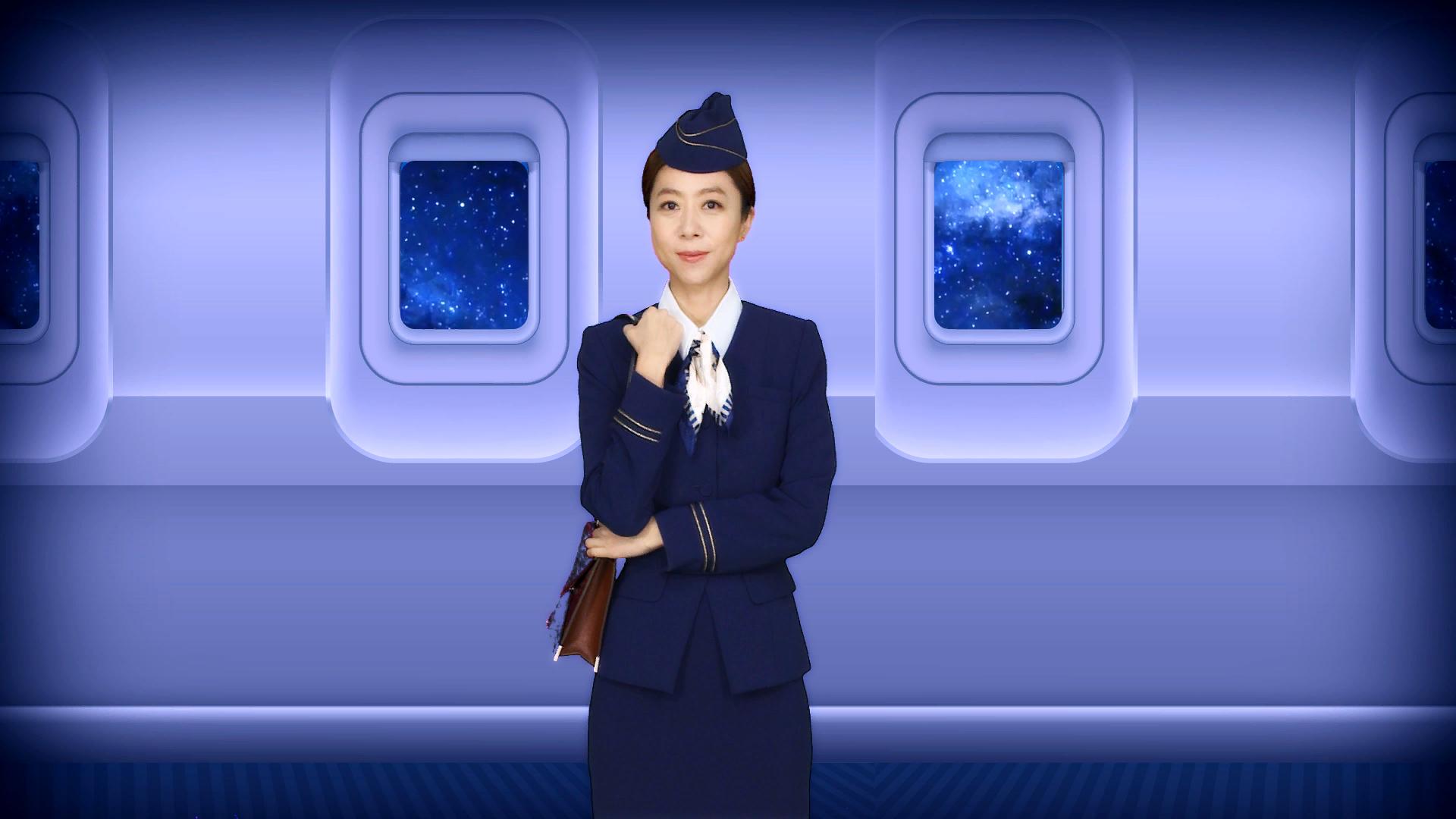 文青女神陳綺貞復刻 17 年前空姐造型 樂迷大讚凍齡 – 一起追星去