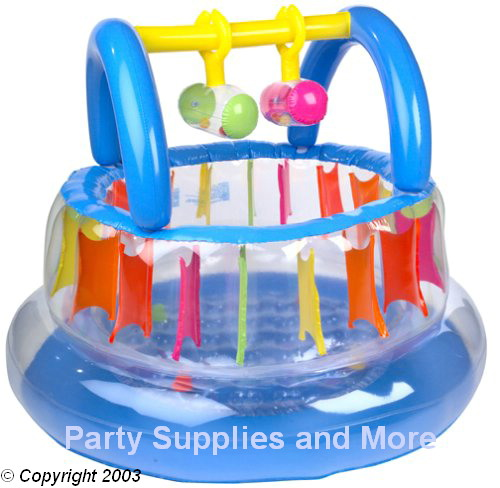 Jump O Lene's Ball Pits and Baby Play Pens