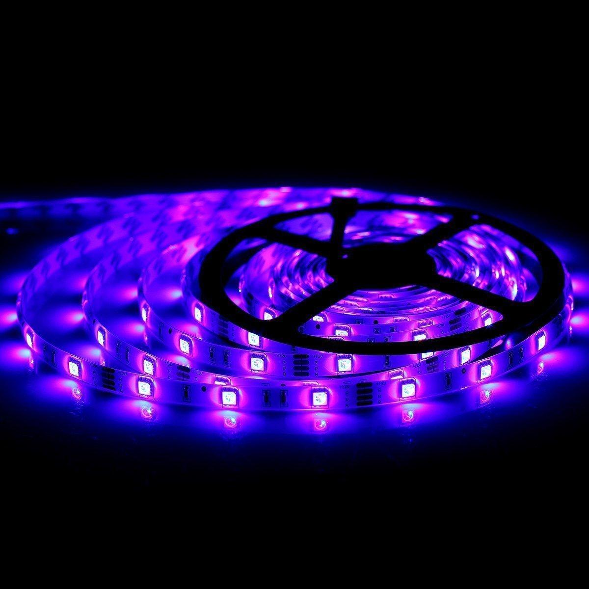Lights Diagram Wiring Diagram For Led Strip Lights 2 Segment Led Light