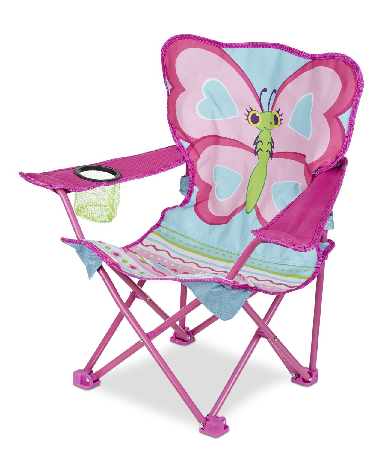 butterfly chair target wedding cover hire shrewsbury melissa and doug sunny patch cutie pie folding