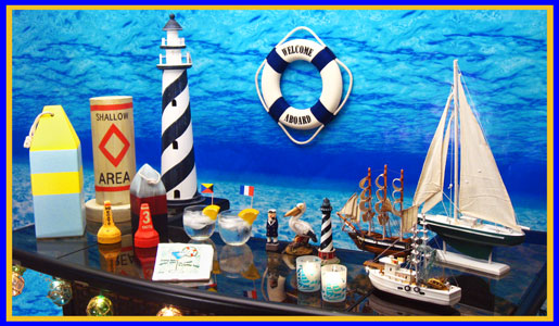 Nautical Party Decorating Ideas & Hosting Guide