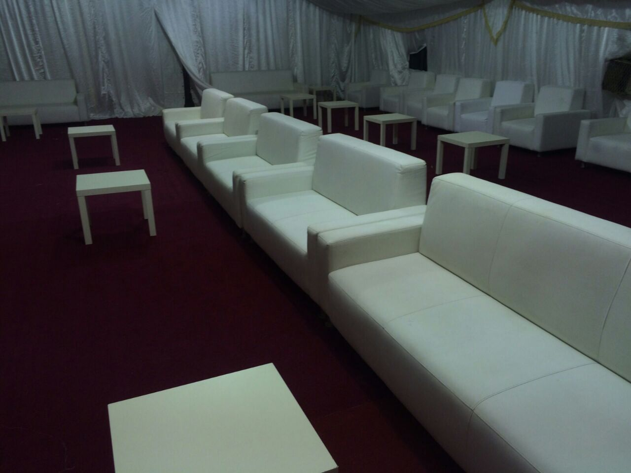 sofa covers online dubai beds orange county california vip rental img  party tents uae