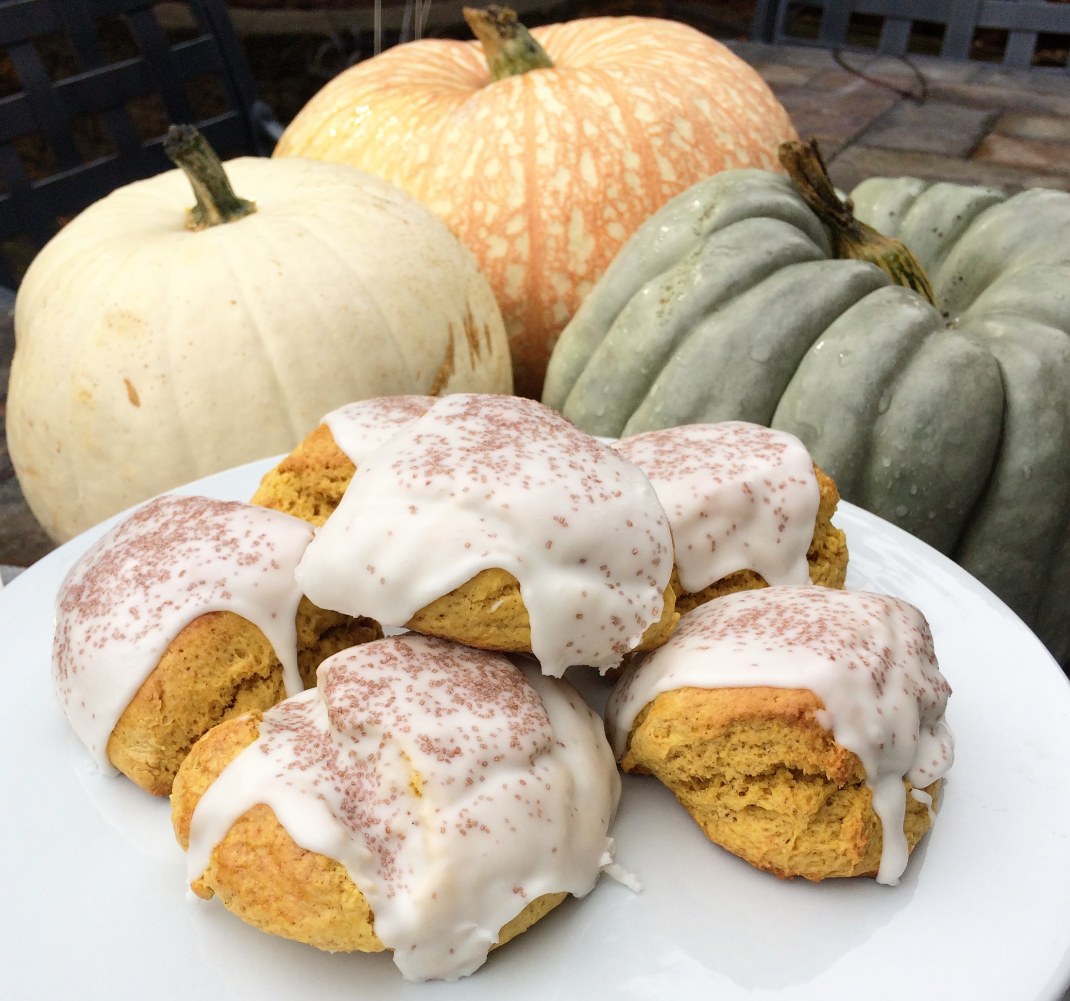 "alt=""knockoff starbucks pumpkin scones"""