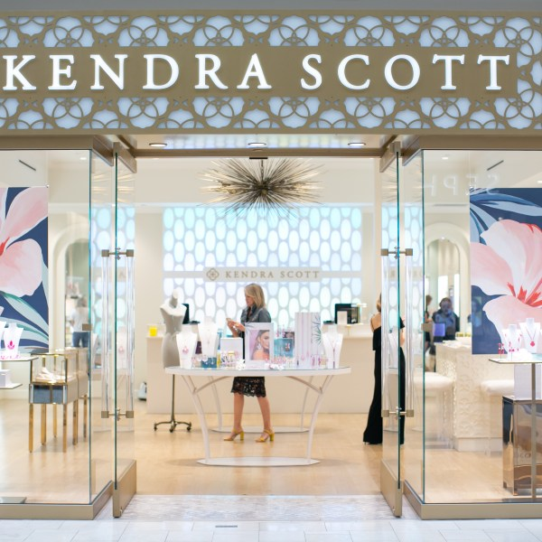#AgelessinSeattle {Kendra Scott Event}