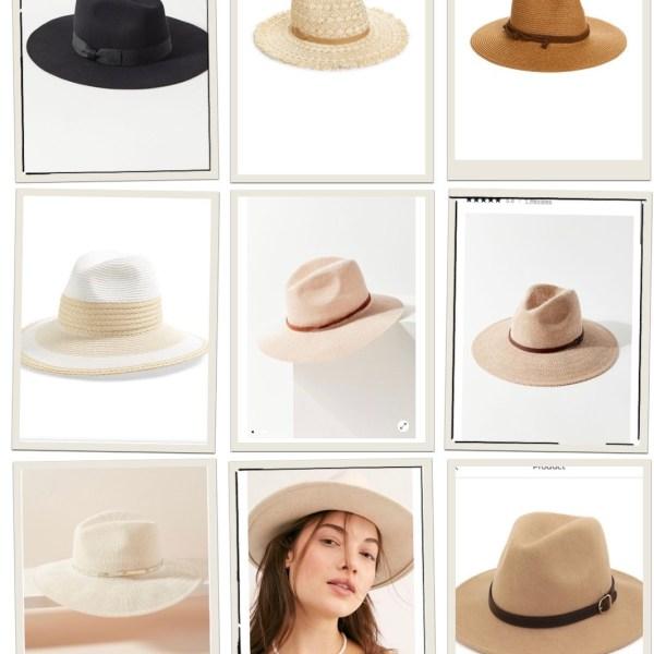 Summer Hat Trick