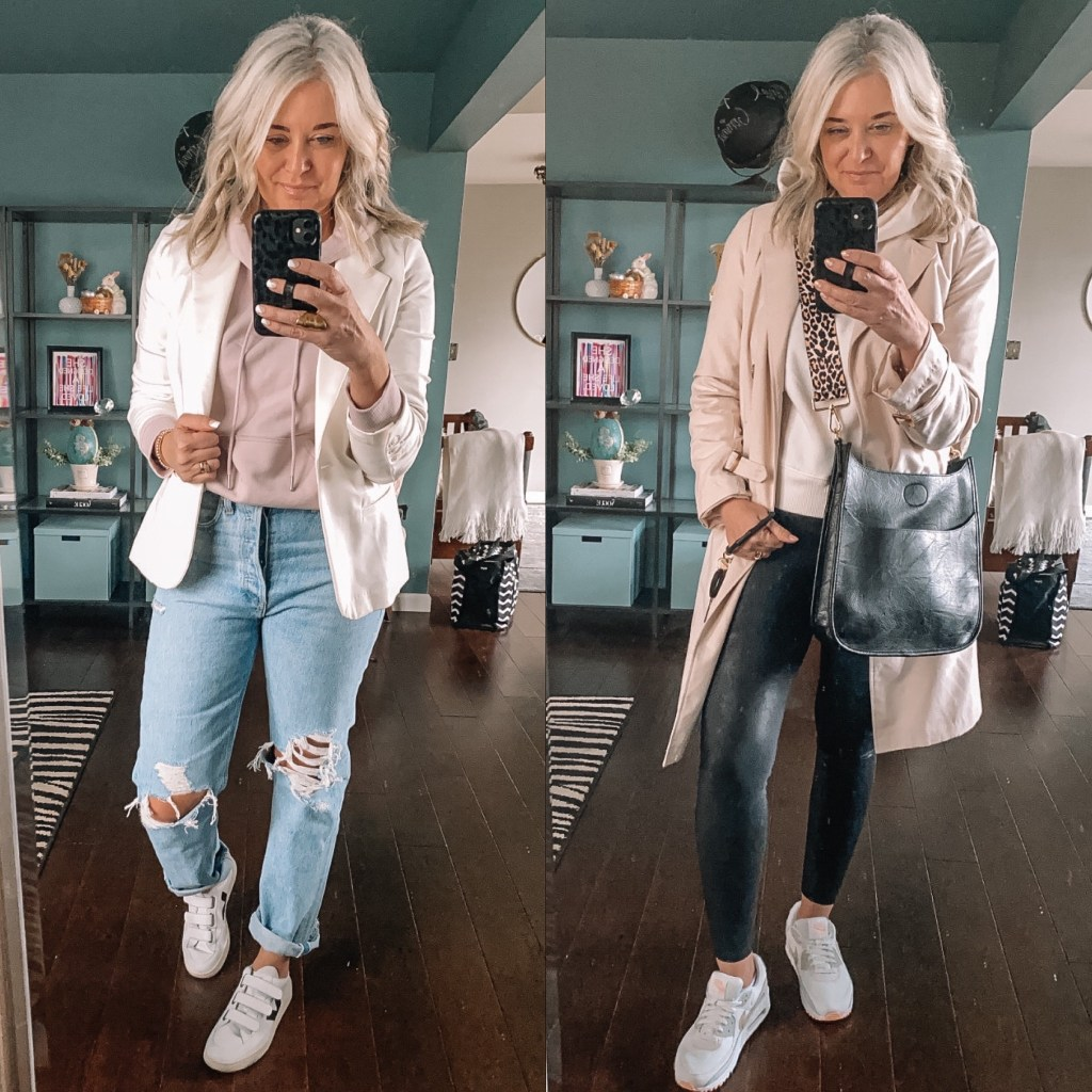 6 spring outfits