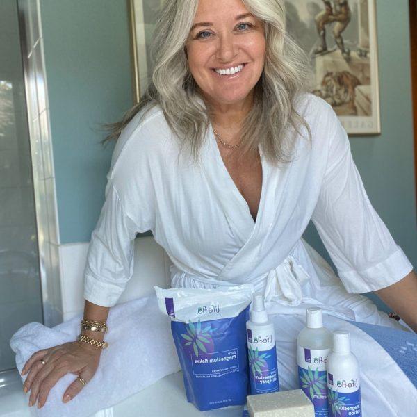Prioritizing Self-Care with Life-Flo Magnesium