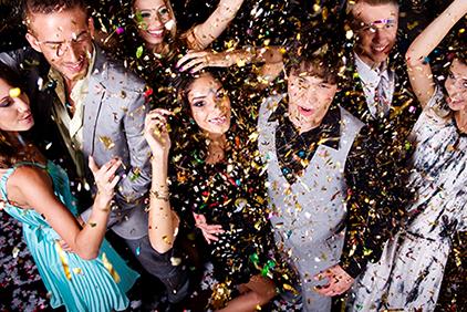 party time djs school