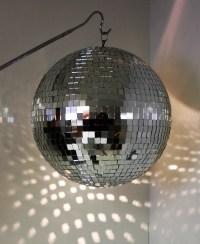 Disco Ball Ceiling Light Fixture - Ceiling Design Ideas