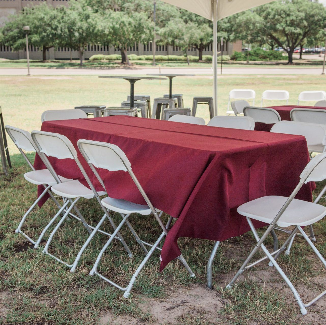 Cute Folding Chairs Tables Chairs Party Time Rentals