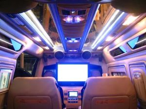 Party Bus Rental Singapore