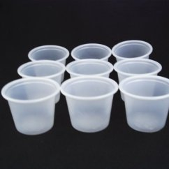Plastic Chair Covers Nz Wicker Target Shot Glasses   Buy For Vodka Jelly
