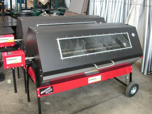 Spit Roast Hire Christchurch  Catering and Event Hire